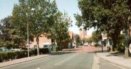 Norden-Norddeich und die Gemeinde Brookmerland