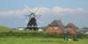 Die nordfriesische Insel: Pellworm